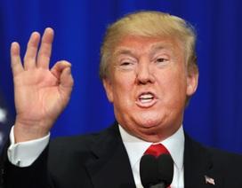 Tổng thống Trump làm được gì sau 48 giờ nhậm chức?