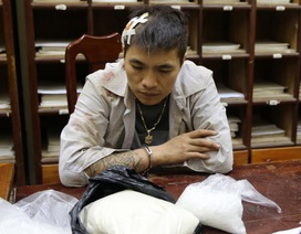 Trùm ma túy nổ súng chống trả lực lượng công an bị tuyên án tử hình