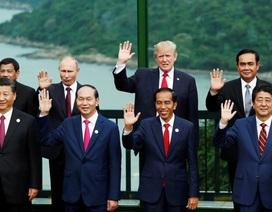 Thế giới tuần qua: Chuyến công du châu Á lịch sử của Tổng thống Trump