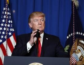 Thế giới phản ứng trái chiều vụ Mỹ phóng tên lửa tấn công Syria