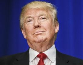 Tấn công Syria - quyết định chớp nhoáng của Tổng thống Trump