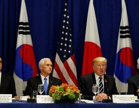 Mỹ chặn mọi cửa làm ăn của Triều Tiên bằng sắc lệnh trừng phạt mới