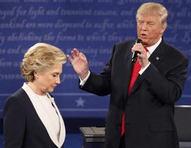 """Tổng thống Trump đòi điều tra cựu """"đối thủ"""" Clinton"""