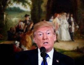 """Tổng thống Trump phàn nàn thương mại Mỹ-Nhật """"không công bằng"""""""