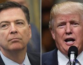 Sa thải giám đốc FBI: Quyết định gây sốc và khó đoán nhất của ông Trump