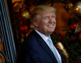 Báo Mỹ: Quan chức Nga ăn mừng chiến thắng của ông Trump
