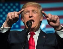 """Những phát ngôn gây """"bão mạng"""" của ông Trump trong cuộc họp báo đầu tiên"""