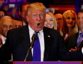 Lễ nhậm chức của Donald Trump có thể tiêu tốn 200 triệu đô