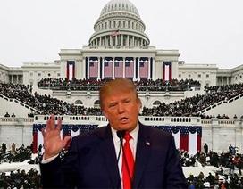 Chi tiết lịch trình lễ nhậm chức của Tổng thống đắc cử Donald Trump