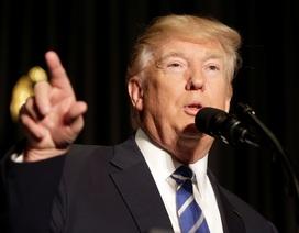 Ông Trump nói bị ép phải gấp rút ký sắc lệnh di trú