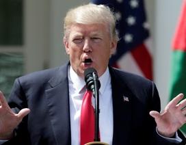 Ông Trump tự tin nói có 13 tuần làm tổng thống thành công nhất trong lịch sử Mỹ