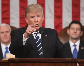 Ông Trump qua mặt quốc hội khi ra lệnh tấn công Syria?