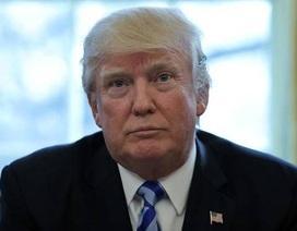 """Ông Trump: """"Tôi đã nghĩ làm tổng thống dễ hơn"""""""