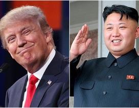 """Ông Trump nói sẽ gặp nhà lãnh đạo Triều Tiên """"vào lúc thích hợp"""""""