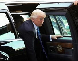 """Tổng thống Trump lập phòng """"dã chiến"""" đối phó cuộc điều tra Nga"""