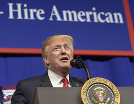 Tổng thống Donald Trump muốn đẩy mạnh đào tạo nghề tại các trường học