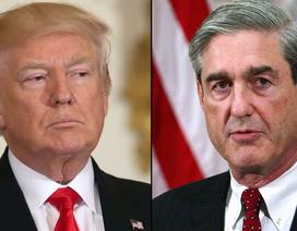 Tổng thống Mỹ dọa sa thải công tố viên đặc biệt điều tra mối quan hệ Trump-Nga
