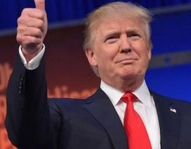 """Tổng thống Trump """"khoe"""" nền tảng chính trị lớn chưa từng có"""