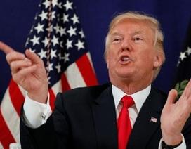 Ông Trump cảm ơn Putin vì trục xuất hàng trăm nhân viên ngoại giao Mỹ