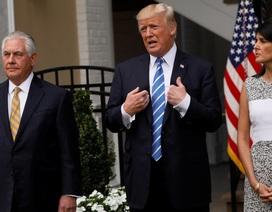 Tiết lộ kênh liên lạc bí mật giữa Mỹ và Triều Tiên