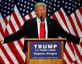 """Tổng thống Trump """"khoe"""" loạt thành tích ấn tượng trong video tái tranh cử"""