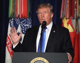 Tổng thống Trump: Ông Kim Jong-un bắt đầu tôn trọng nước Mỹ