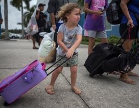 Người Mỹ kêu gọi ông Trump mở cửa khu nghỉ dưỡng làm nơi tránh bão