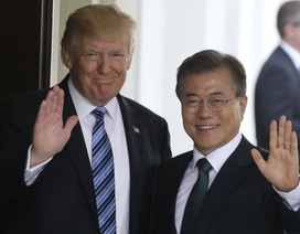 Hàn Quốc tranh cãi về vũ khí hạt nhân