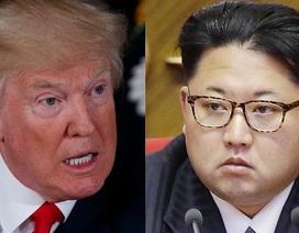 """Ông Kim Jong-un cảnh báo đáp trả Mỹ """"mạnh nhất trong lịch sử"""""""