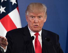 """Tổng thống Trump """"khẩu chiến"""" với Triều Tiên: Nguy cơ """"gậy ông đập lưng ông"""""""