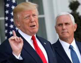 Tổng thống Trump: Mỹ đã chuẩn bị nhiều thứ cho vấn đề Triều Tiên