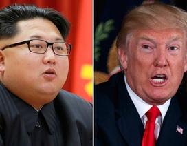 Triều Tiên chỉ trích Tổng thống Trump sau chuyến thăm châu Á