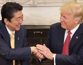 """Trung Quốc """"rất lo ngại"""" sau cam kết bảo vệ Nhật Bản của Tổng thống Trump"""