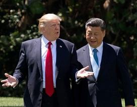 Tổng thống Mỹ quay ngoắt 180 độ: Trung Quốc không thao túng tiền tệ!