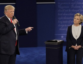 Ông Trump đòi điều tra nhà Clinton