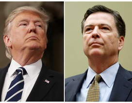 Giám đốc FBI nghi bị mất chức vì đề nghị mở rộng điều tra về Nga