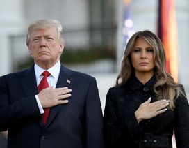 Vai trò đặc biệt của Đệ nhất phu nhân Melania Trump trong Nhà Trắng