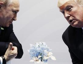 Nga chuẩn bị các phương án đáp trả Mỹ sau lệnh trừng phạt mới