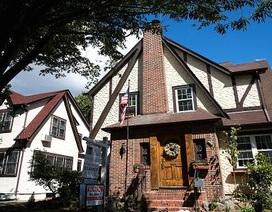 Nhà cũ của Tổng thống Trump cho thuê với giá 17 triệu đồng/đêm