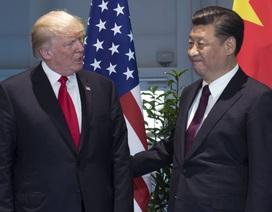 """Ông Trump nói không vội đàm phán dù Trung Quốc """"mở lòng"""""""