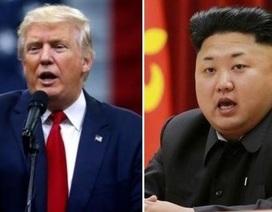 """Mỹ-Triều Tiên """"khẩu chiến"""", thế giới mất 1.000 tỷ USD"""