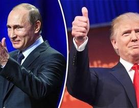 Cuộc gặp Putin-Trump có tầm quan trọng đặc biệt với an ninh quốc tế