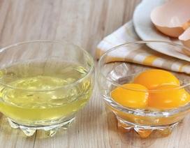 Ăn bao nhiêu trứng là vừa?