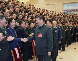 Lý do Trung Quốc giảm số lượng Ủy viên Quân ủy trung ương