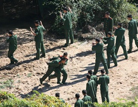 Trung Quốc dạy tiếng Triều Tiên cho binh lính đóng ở biên giới