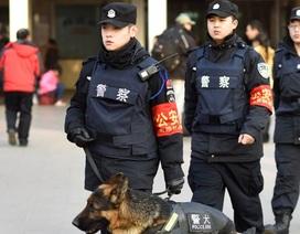 Trung Quốc bắt 35 công dân Nhật Bản nghi lừa đảo