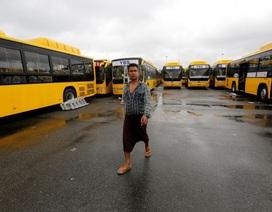 Thương vụ mua 2.000 xe buýt Trung Quốc gây tranh cãi ở Myanmar