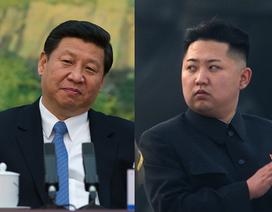 """Quan hệ Trung - Triều: Có còn """"môi hở răng lạnh""""?"""