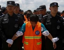 Campuchia trục xuất 61 công dân Trung Quốc bị truy nã