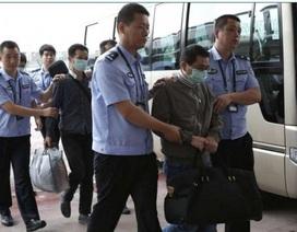 """Trung Quốc bắt 3.000 nghi phạm bỏ trốn trong chiến dịch """"Săn cáo"""""""